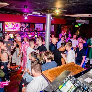 The G-Bar Liverpool